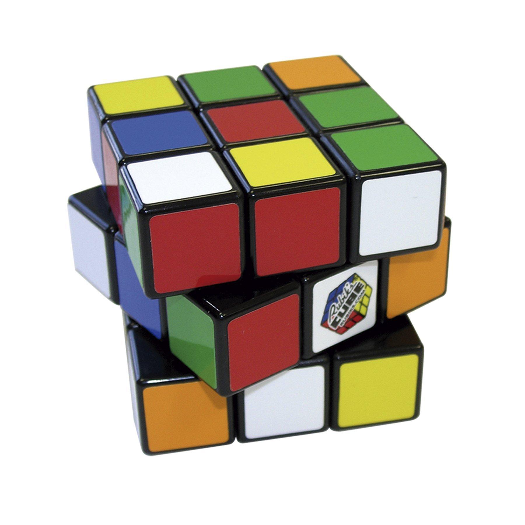 Comprar Goliath - Cubo de Rubiks 3X3 Original, 6 colores (72101)