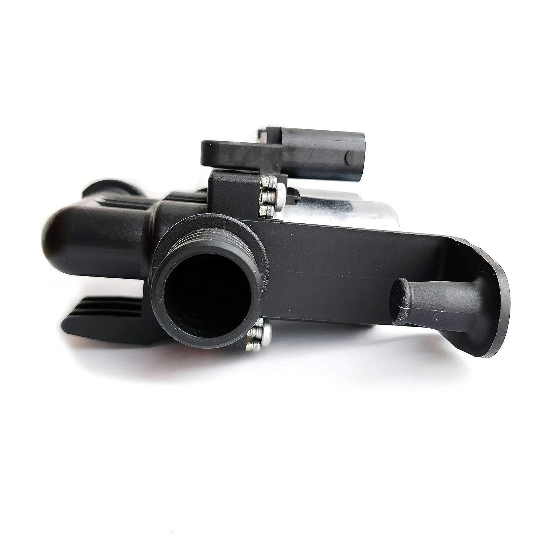 Heater Control Valve For BMW 525i 528i 530i 535i 545i 550i 645Ci 650i 745i M5 M6 2000-2006 X5 3.0i