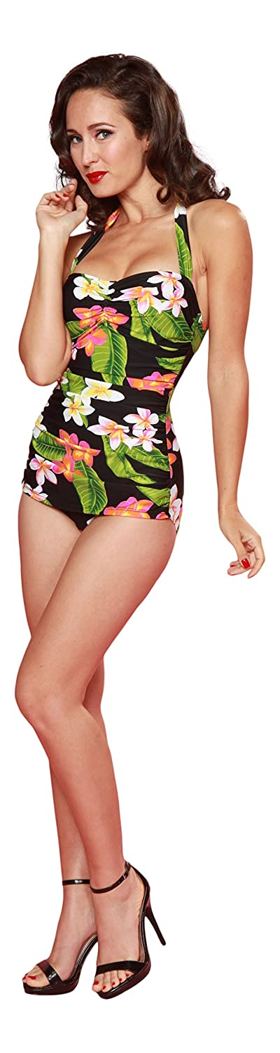 Esther Williams Classic Sheath Swim Suit