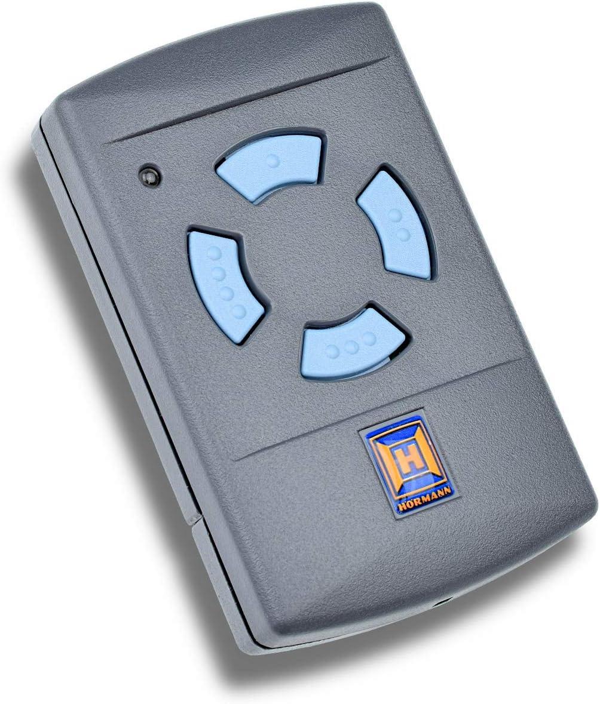 HSP4 HS2 HSP 4 HSE2-868,3 MHz. HS 4 HSM 2 HSM 4 Mando a distancia compatible con H/örmann con botones azules claros: HS HS4 HS 1 HSM4 HS 2 HSE 2 HS4 HSM2 HS 4 M HS1 2//4
