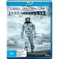 Interstellar (Blu-ray)