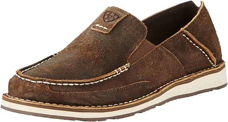 ARIAT Men's Cruiser | Loafers \u0026 Slip-Ons