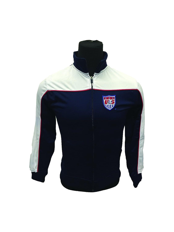 USAジャケット(ユースサイズ) B01J6HJESGYouth Medium