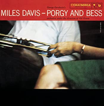 Image result for miles davis porgy and bess amazon