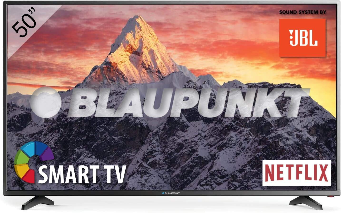 Televisor Smart TV LED 50