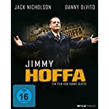 Jimmy Hoffa (1992) [Blu-ray]