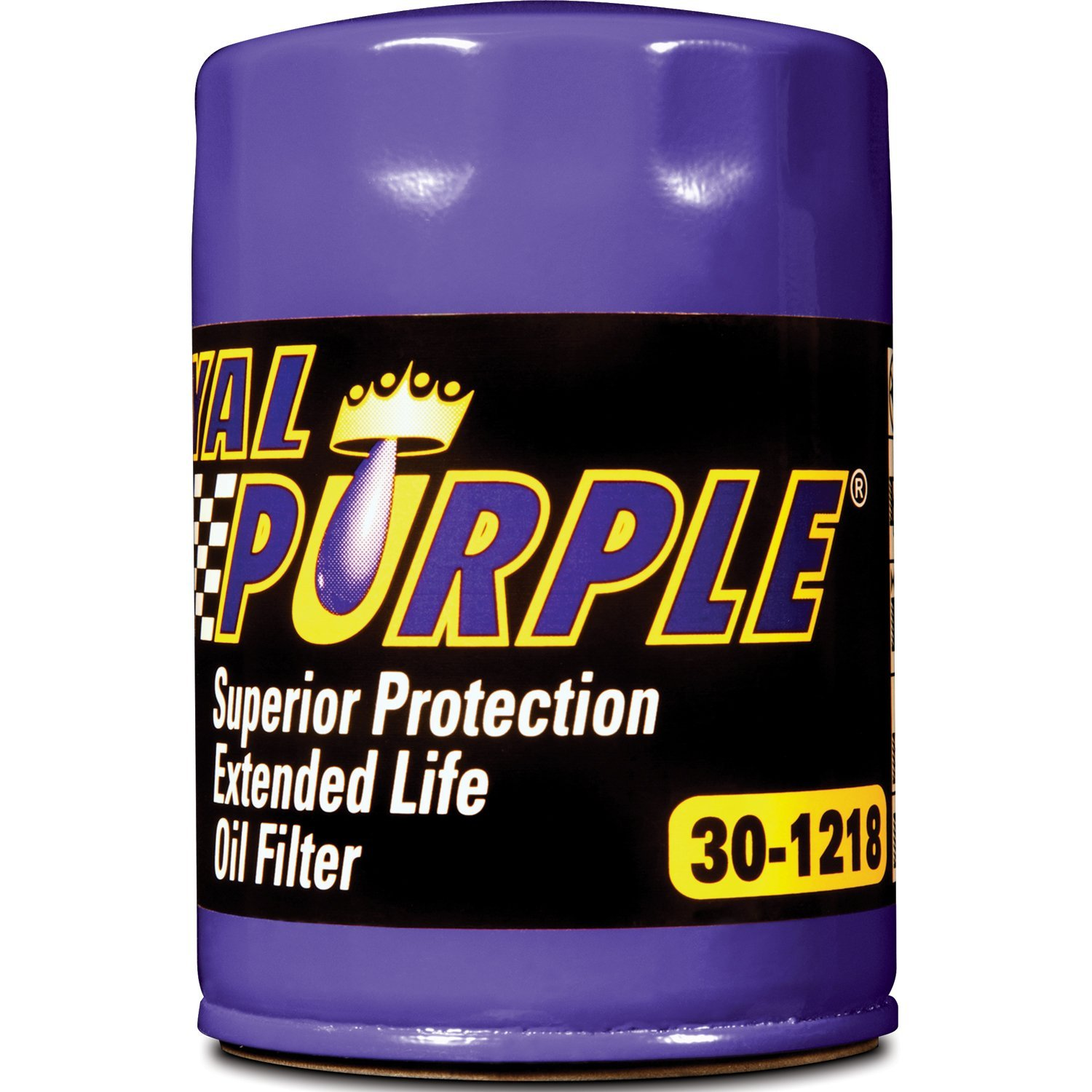 Royal Purple 30-1218 Oil Filter