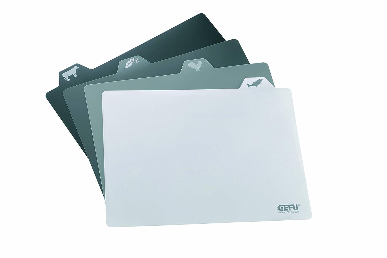 Gefu 4-Piece Cutting Mat Set GF12750
