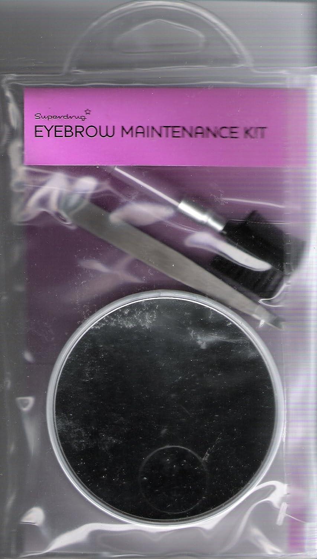 Eyebrow Maintenance Kit Amazon Health Personal Care