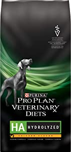 Purina Pro Plan Veterinary Diets 1Count Hydrolyzed Chick Flavor Adult Dog Food, 16.5 lb