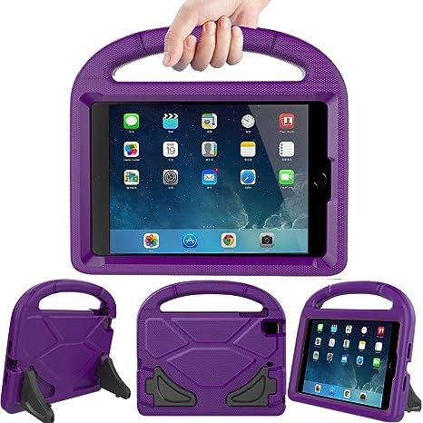 Amazon.com: Lmaytech - Funda para iPad Mini 4, 4 fundas para ...