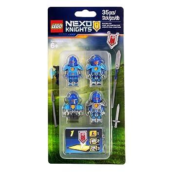 Knights Lego Lego By Army Building Nexo Set 853515 uKJTlF1c3
