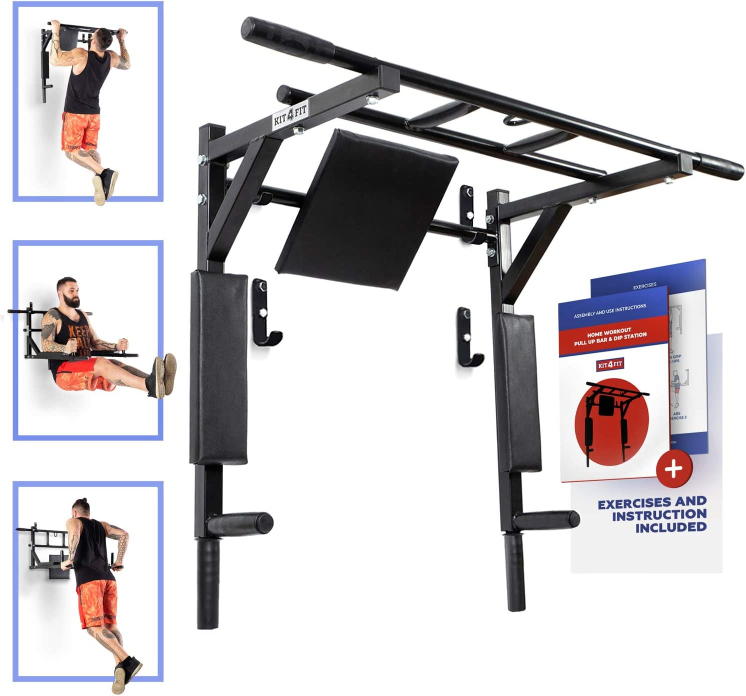 Pull up bar for Apartment