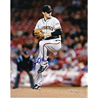 $24 » Signed Dan Otero Photo - 8x10 - Autographed MLB Photos