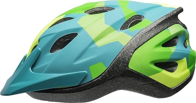 Bell Adult Torque White//Titanium Carbon Fiber Bicycle Helmet 14+