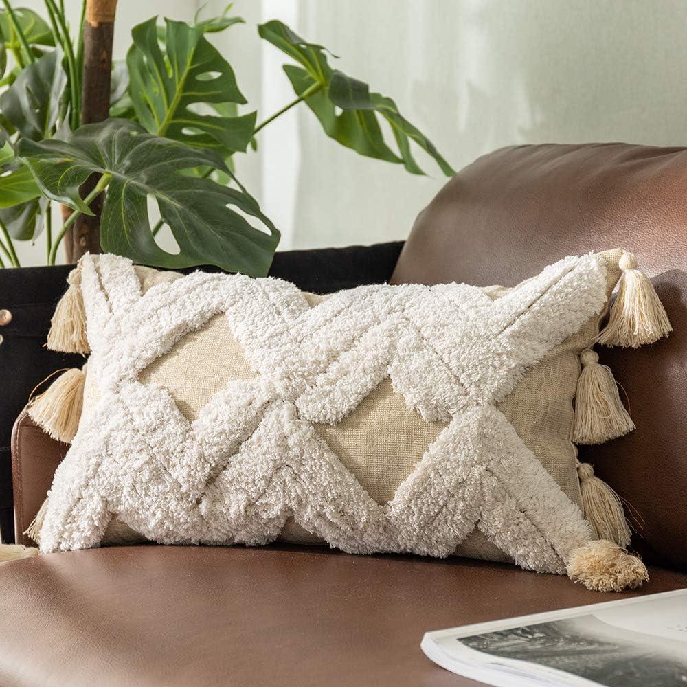 SILK and Brocade pillow cover Sofa pillow cover Asian Throw Lush pillow Decorative pillow cover 12 x 23 Lumbar pillow Boho pillow