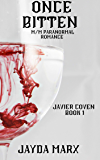 Once Bitten (Javier Coven Book 1) (English Edition)