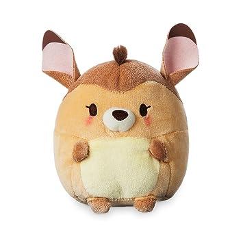 Disney Bambi Peluche Pequeño Ufufy Con Aroma 11cm