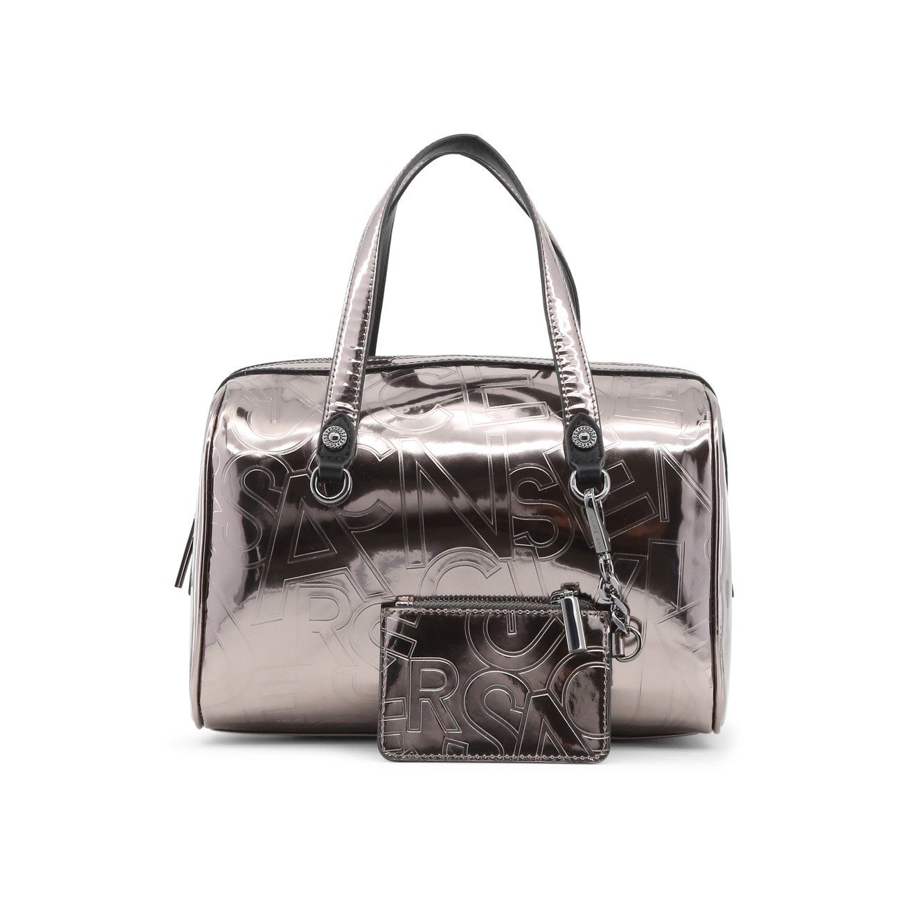 2c671762973d Versace Jeans Handbag metal  Amazon.co.uk  Shoes   Bags