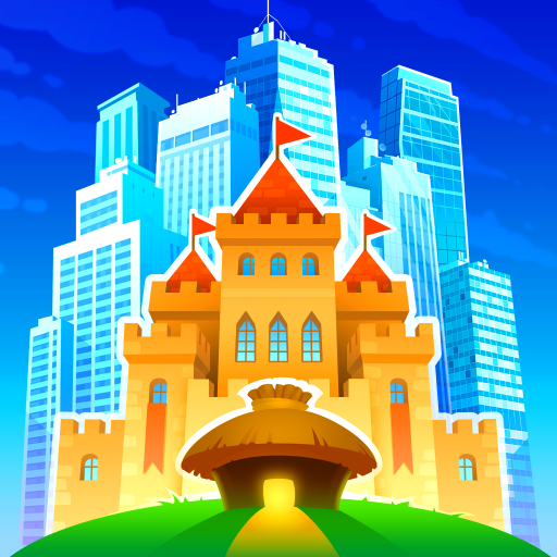 (WORLDS Builder: Farm & Craft)