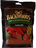LEM Backwoods Cured Sausage Seasoning with Cure Packet