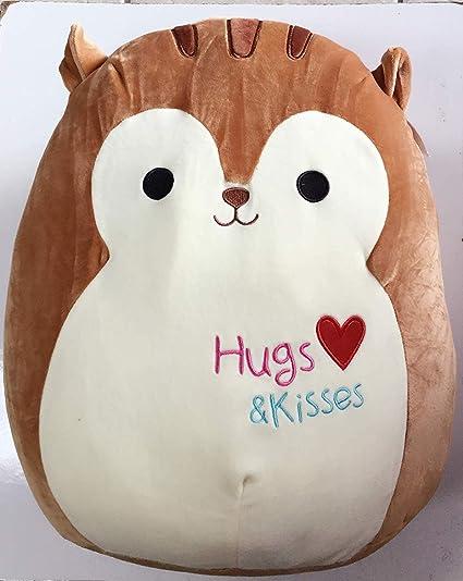 Amazon.com: Edición limitada Squishmallow original Kellytoy ...