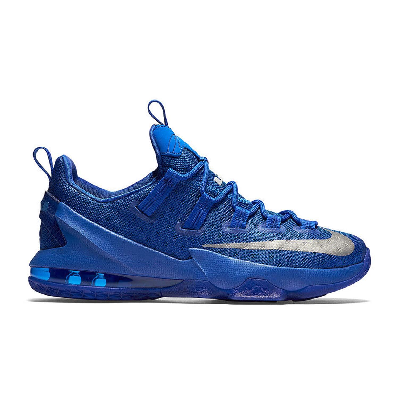 ab284bdbaeb6 Nike Men s Lebron XIII Low Basketball Shoes (10 M US