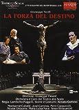 Verdi: La Forza del Destino (Scala, 18 June 1978) [DVD] [NTSC]