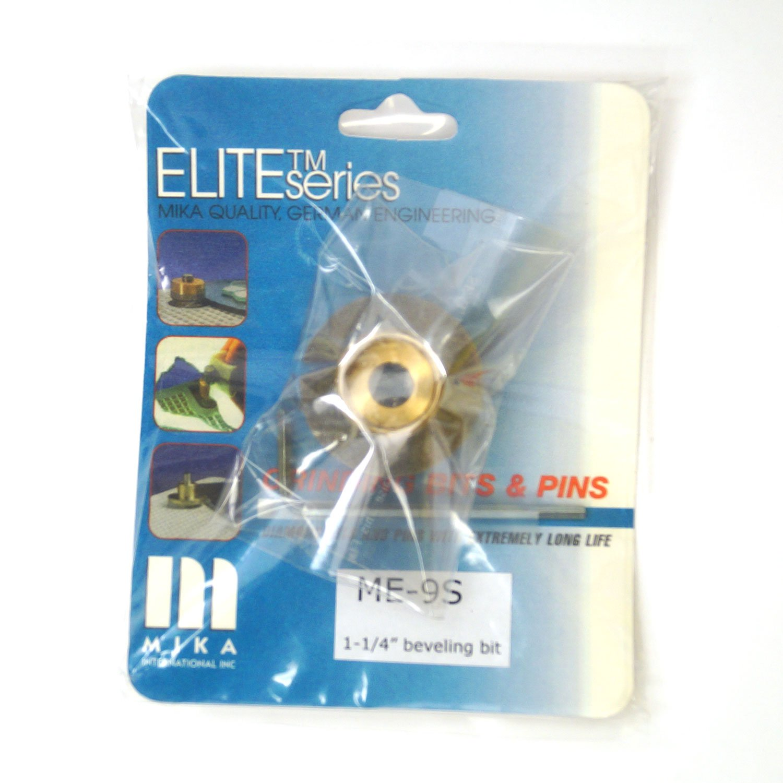 45 Degree Mika Elite Beveling Bit