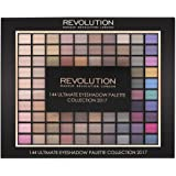Makeup Revolution London 144 Ultimate eyeshadow palette Collection 2017
