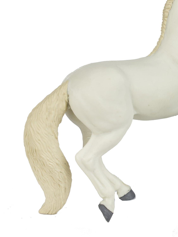 Andalusian Stallion 150905 Safari Ltd Winners Circle Horses