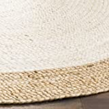 Safavieh Natural Fiber Collection NF801M Hand-Woven