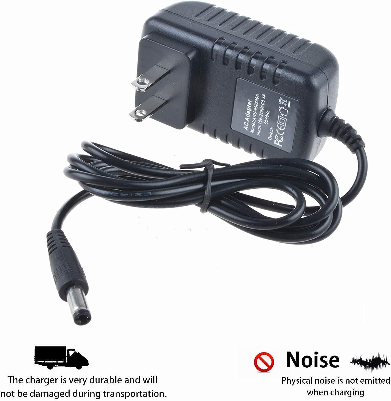 HISPD 24V AC//DC Adapter for Allworx 6X 10X 24X 9102 9112 9202E 9204 G P 9224 9212L 9212 L Verge 9308 9312 All Worx VoIP IP Phone S012BU2400050 U240040D31 8400006 24.0V 400mA Power PSU