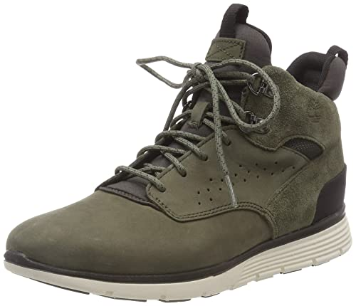 footwear uk availability fast delivery Amazon.com | Timberland Kids Killington Hiker Chukka Nubuck ...