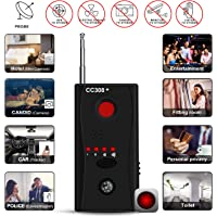 $25 » Hidden Camera Detector, RF Detector & Camera Finder, Bug Detector, Counter Surveillance,Anti…