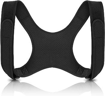 FS.Y Posture Corrector Upper Back Brace