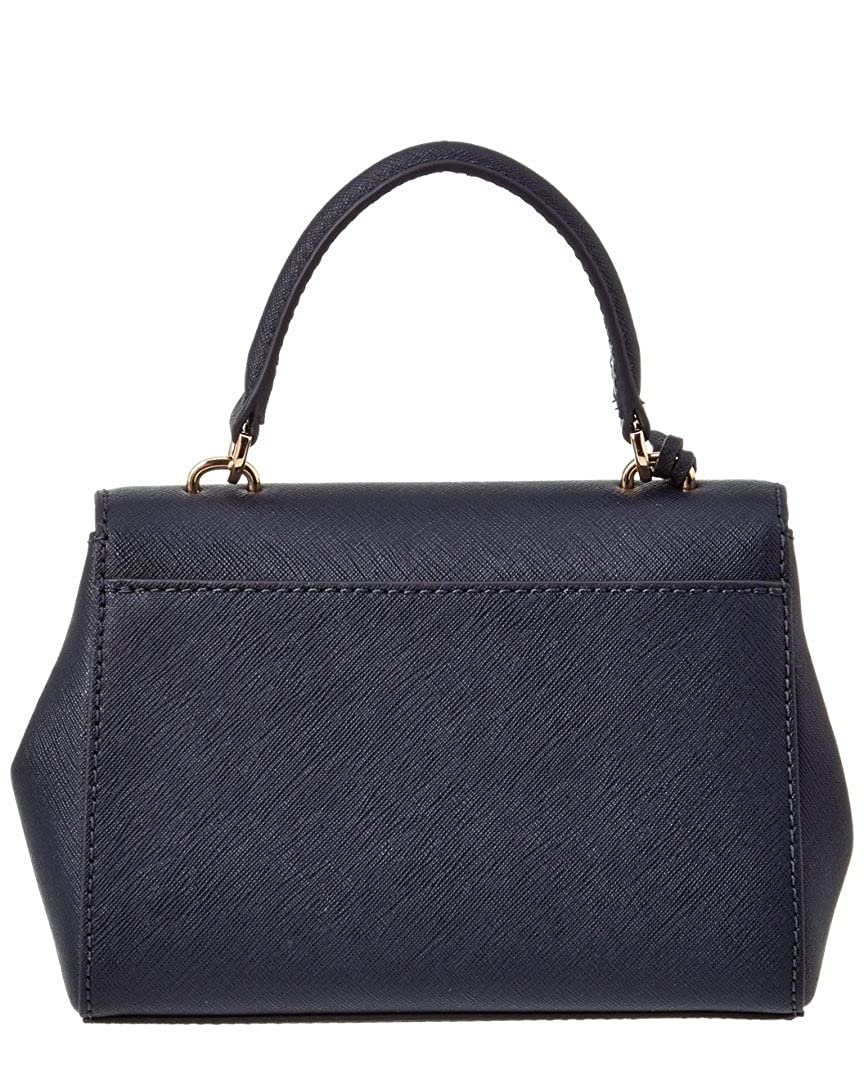 1637a3ddb3c3 MICHAEL by Michael Kors Ava Admiral  Navy  Extra Small Crossbody one size  Admiral  Amazon.co.uk  Shoes   Bags