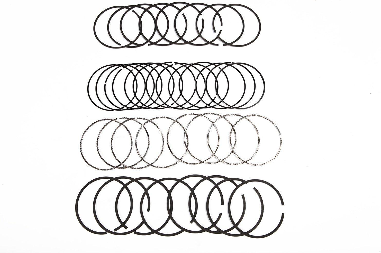 Omix-Ada 17430.48 Piston Ring Set