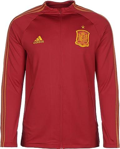 adidas Fef Anthem Jkt - Sport Jacket Hombre: Amazon.es: Deportes y aire libre