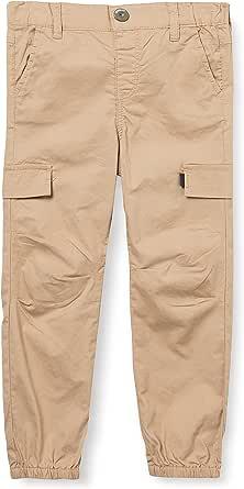 NAME IT Nmmbob Twitus Cargo Pant Noos Pantalones para Niños
