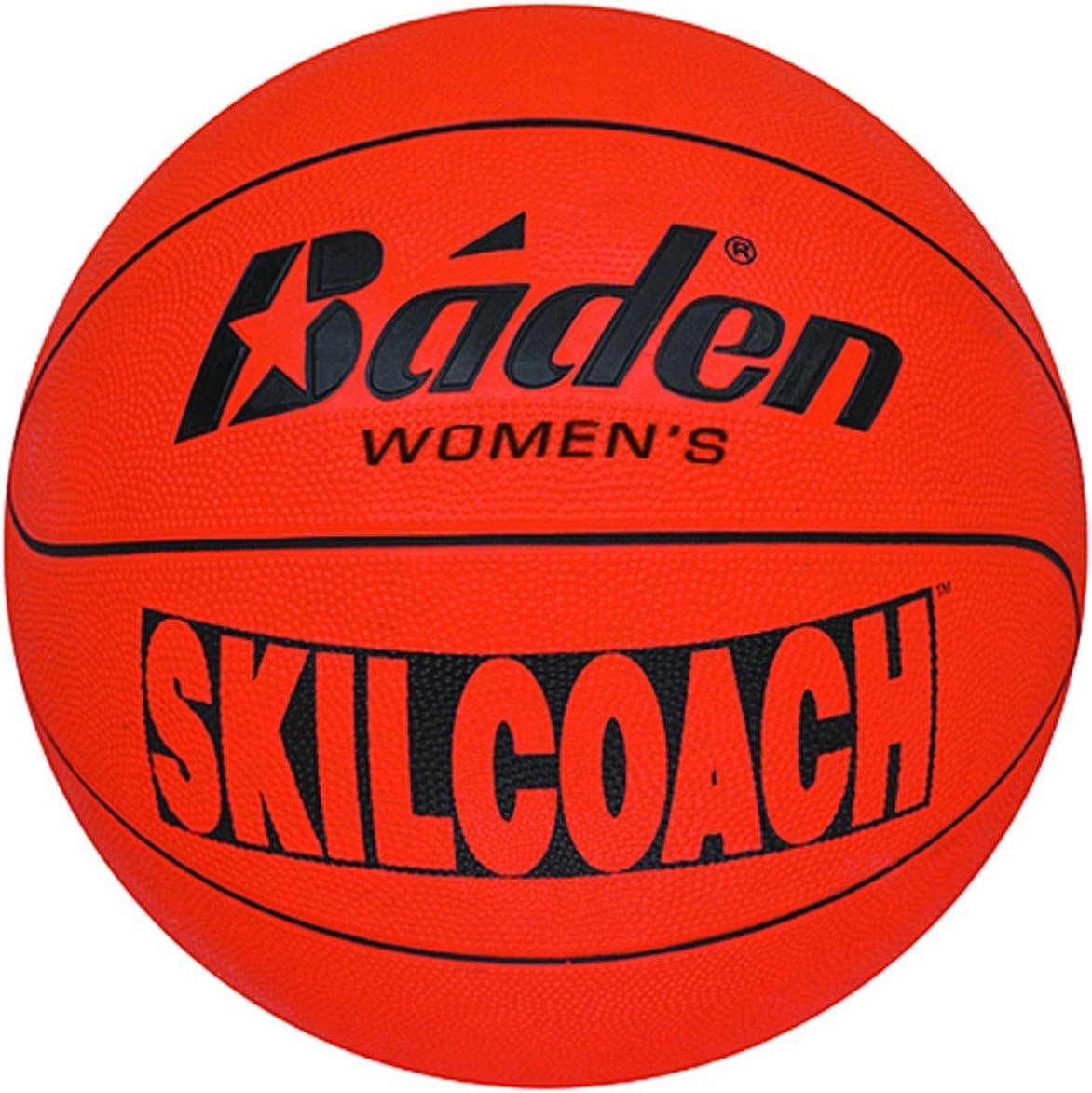 Baden Attitude Balón de baloncesto – tamaño 6: Amazon.es: Deportes ...