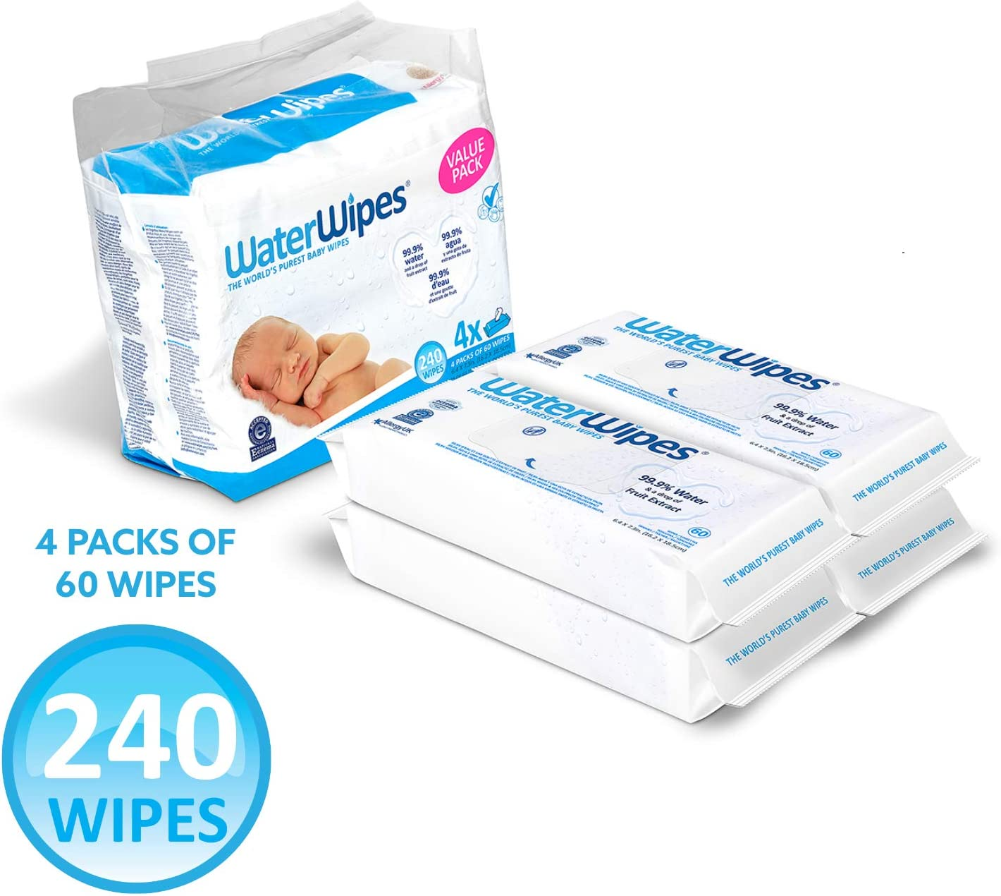 Top 13 Best Natural Baby Wipes 2020 Reviews 10