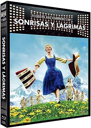 Sonrisas Y Lagrimas Pack Blu-Ray (2 Discos) [Blu-ray]: Amazon.es ...