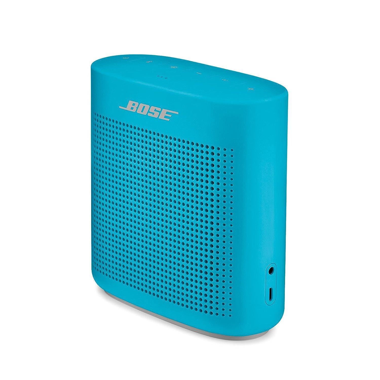 new bose soundlink color bluetooth speaker ii 1yr warranty ebay. Black Bedroom Furniture Sets. Home Design Ideas