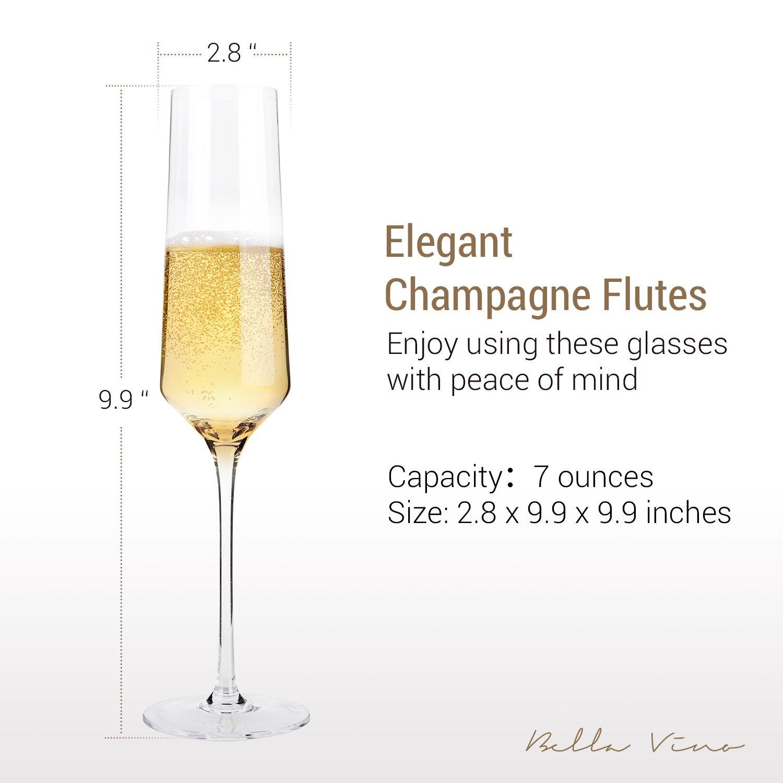 champagne 7 a 8