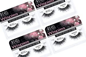 Ardell 701 Pro Wispies False Lashes, 4 pairs
