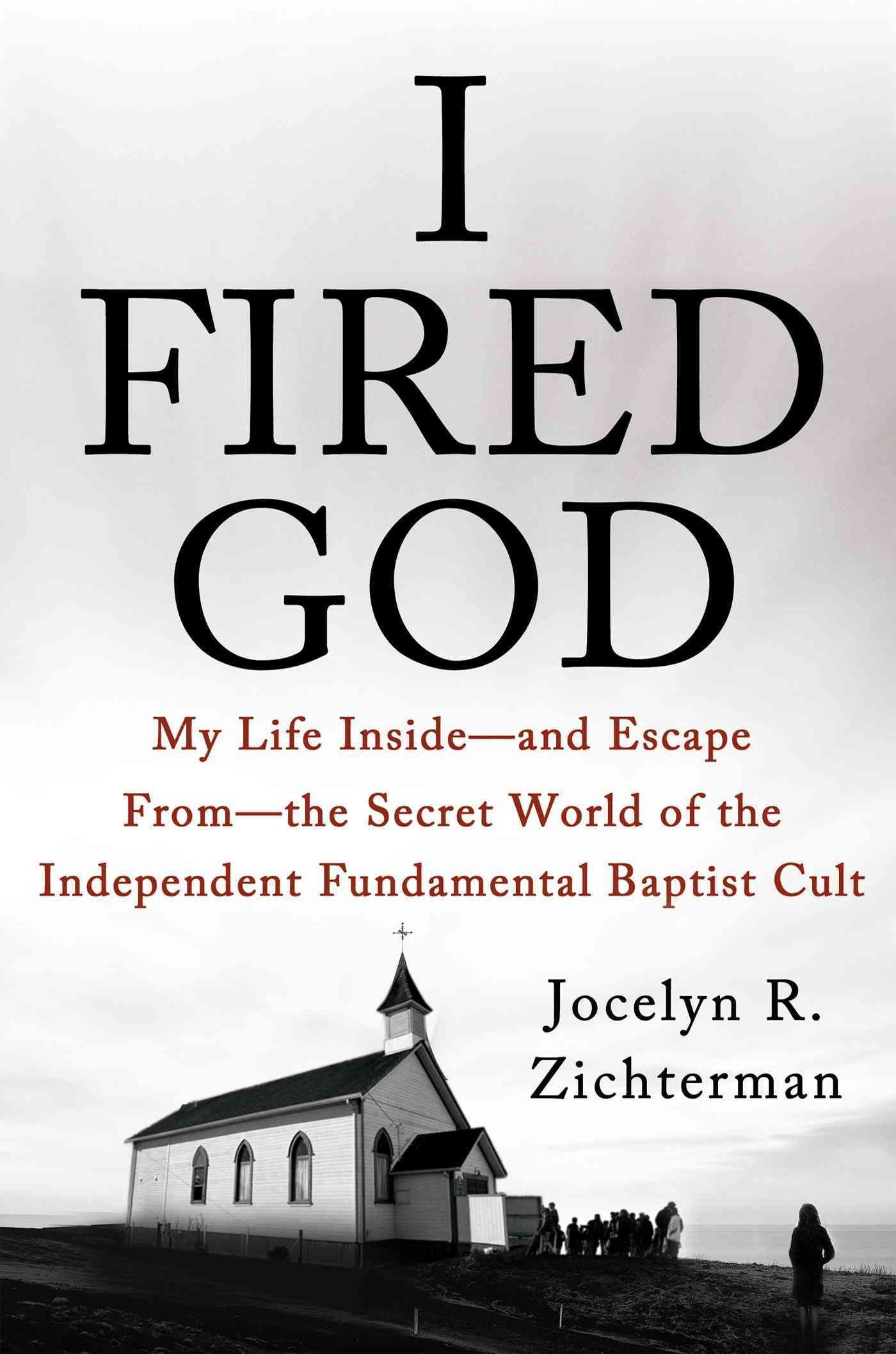 Image result for i fired god