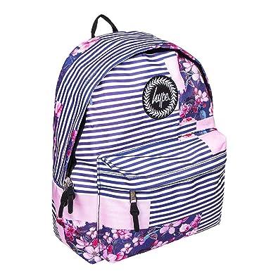 51e86a447f Hype Backpack Rucksack School Bag for Girls Boys