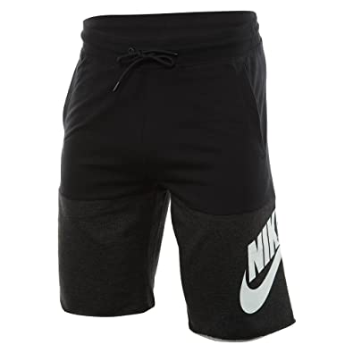 catch cheaper thoughts on Nike Gx Alumni Colorblock Shorts Mens