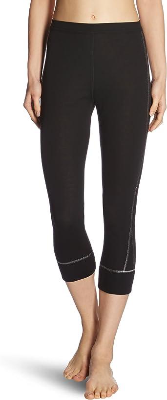 Schiesser Damen Hose Lang Unterhose
